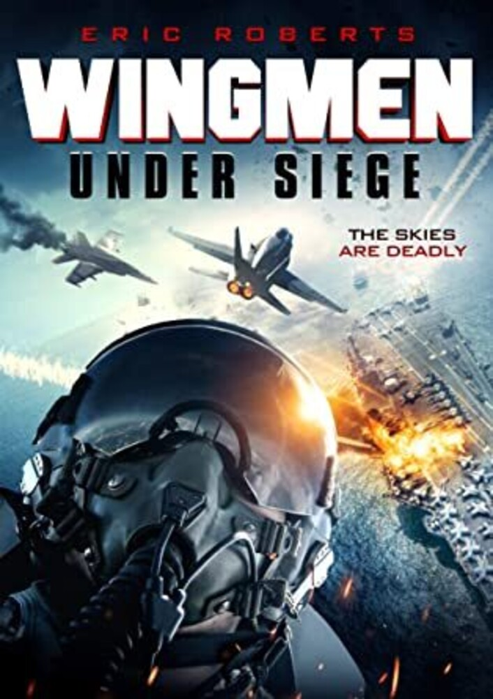 Wingmen Under Siege - Wingmen Under Siege
