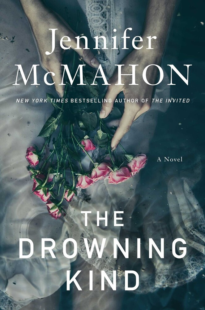 - The Drowning Kind: A Novel