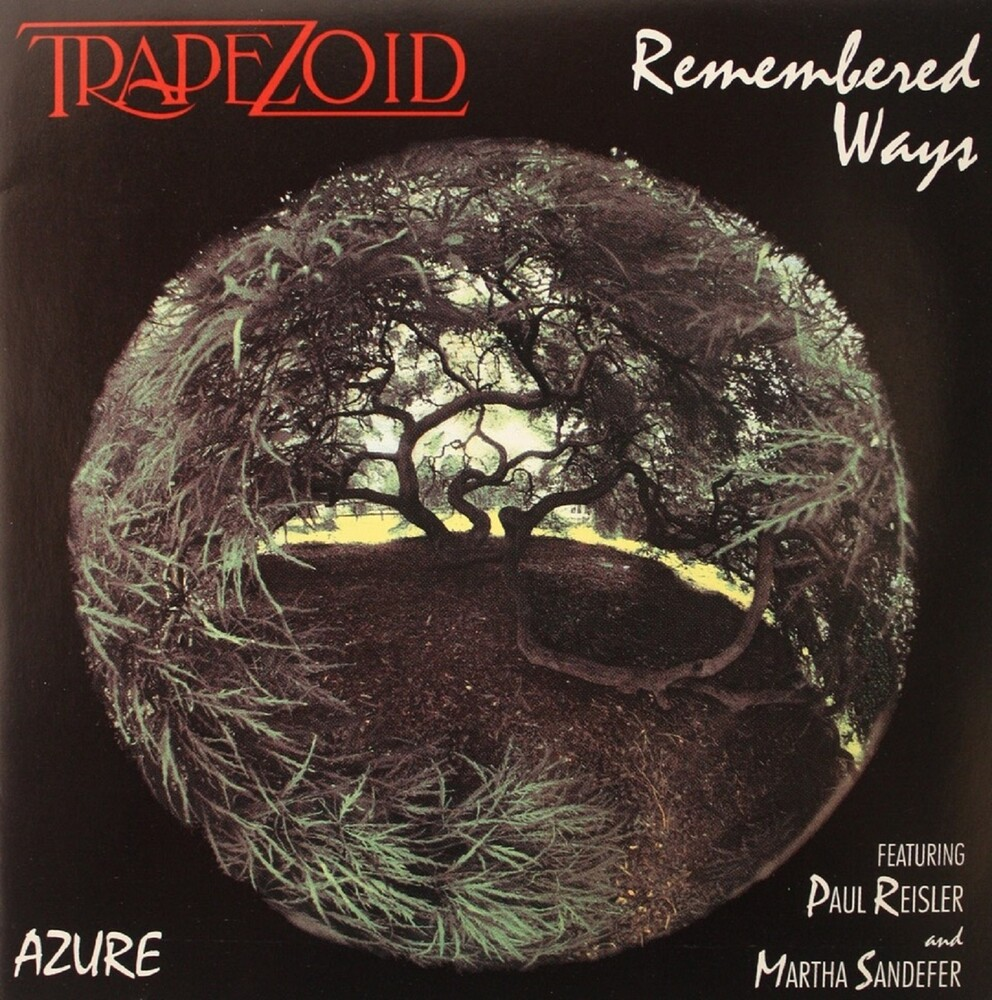 Paul Reisler - Remembered Ways