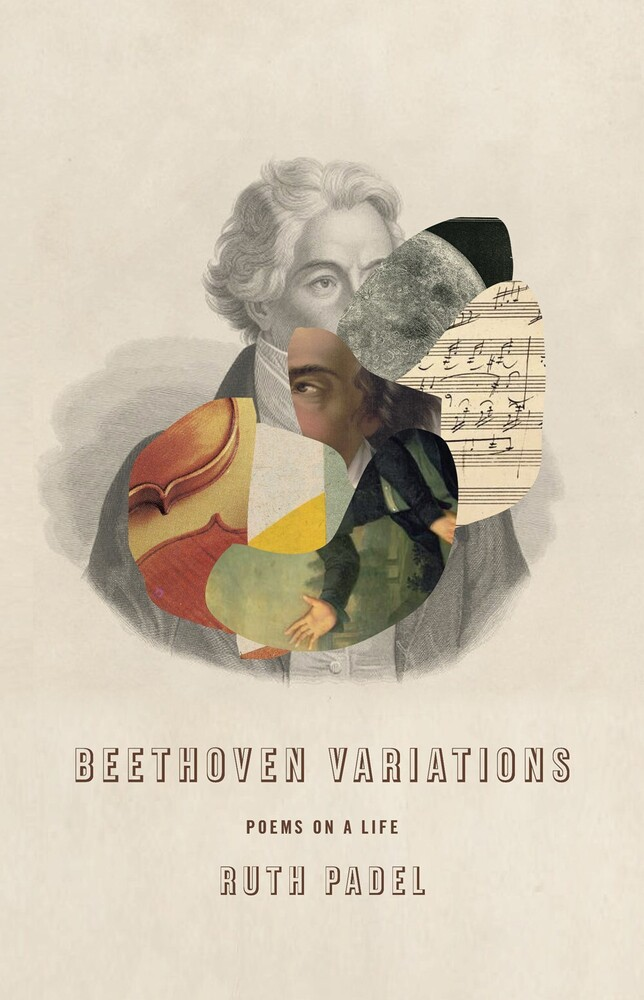 - Beethoven Variations: Poems on a Life