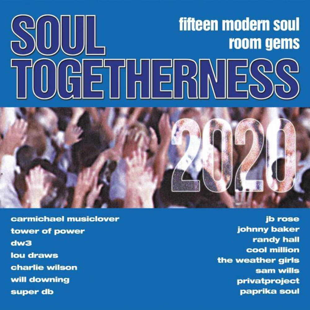 Soul Togetherness 2020 / Various - Soul Togetherness 2020 / Various