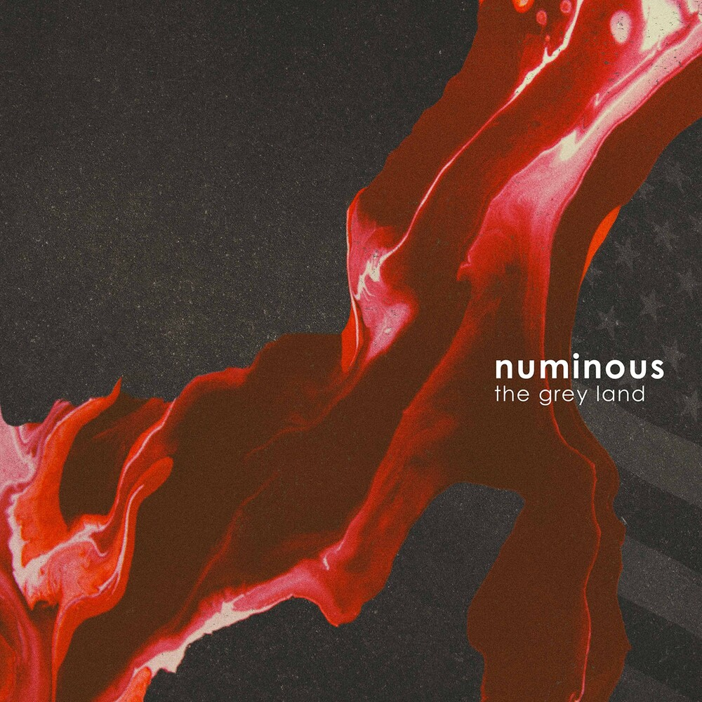 Phillips / Numinous - Grey Land