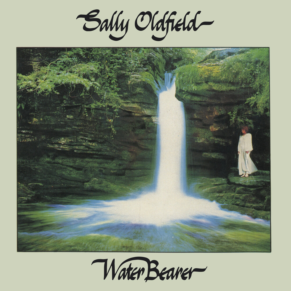 Sally Oldfield - Water Bearer (Hol)