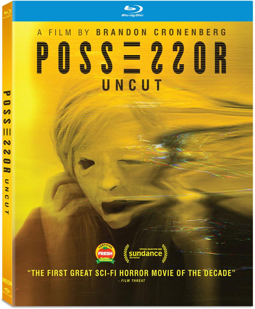 Possessor: Uncut - Possessor: Uncut