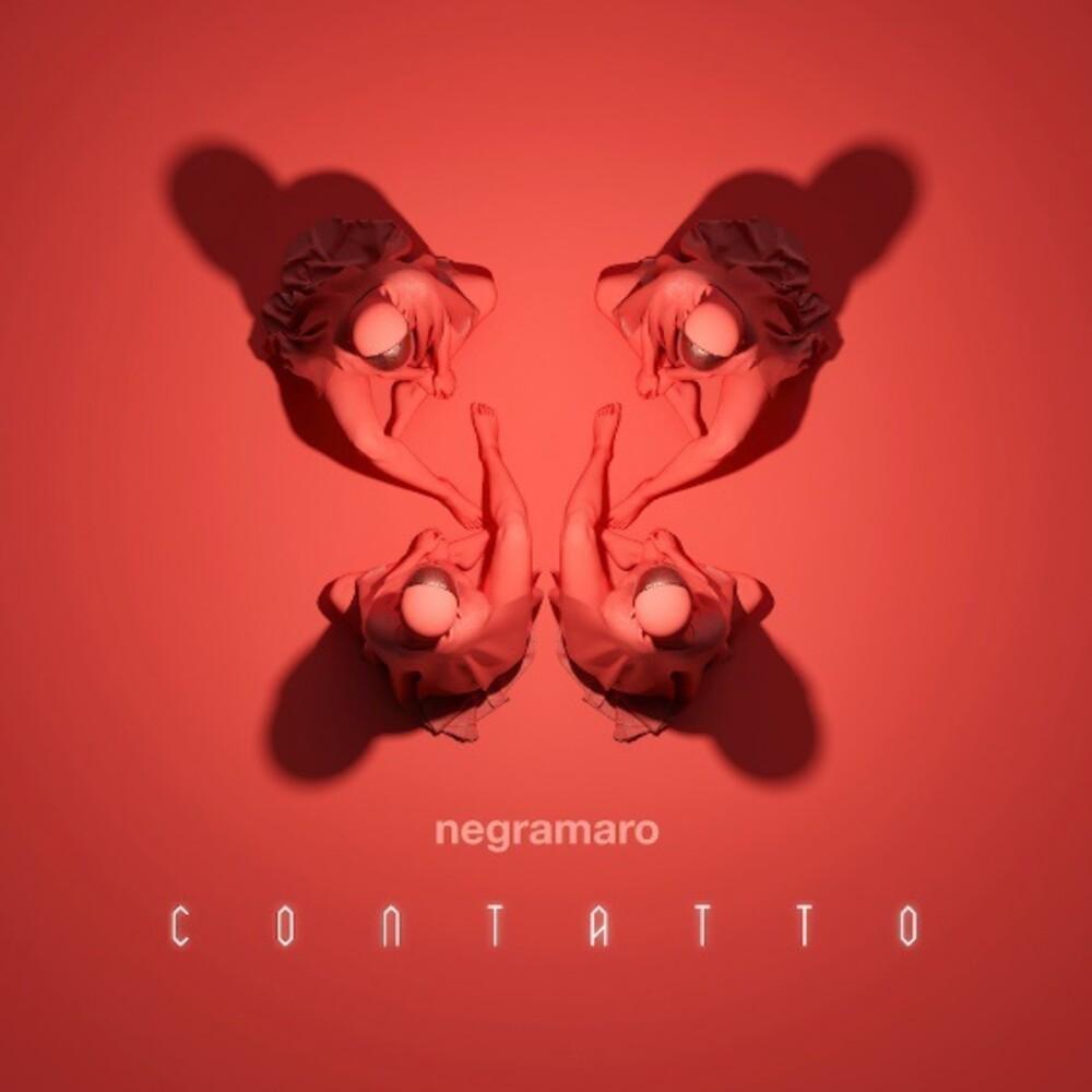 Negramaro - Contatto [Clear Vinyl] (Ita)