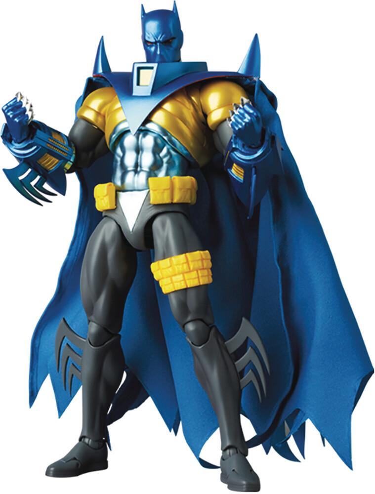 Medicom Toy - Medicom Toy - Batman: Knightfall - MAFEX KNIGHTFALL BATMAN