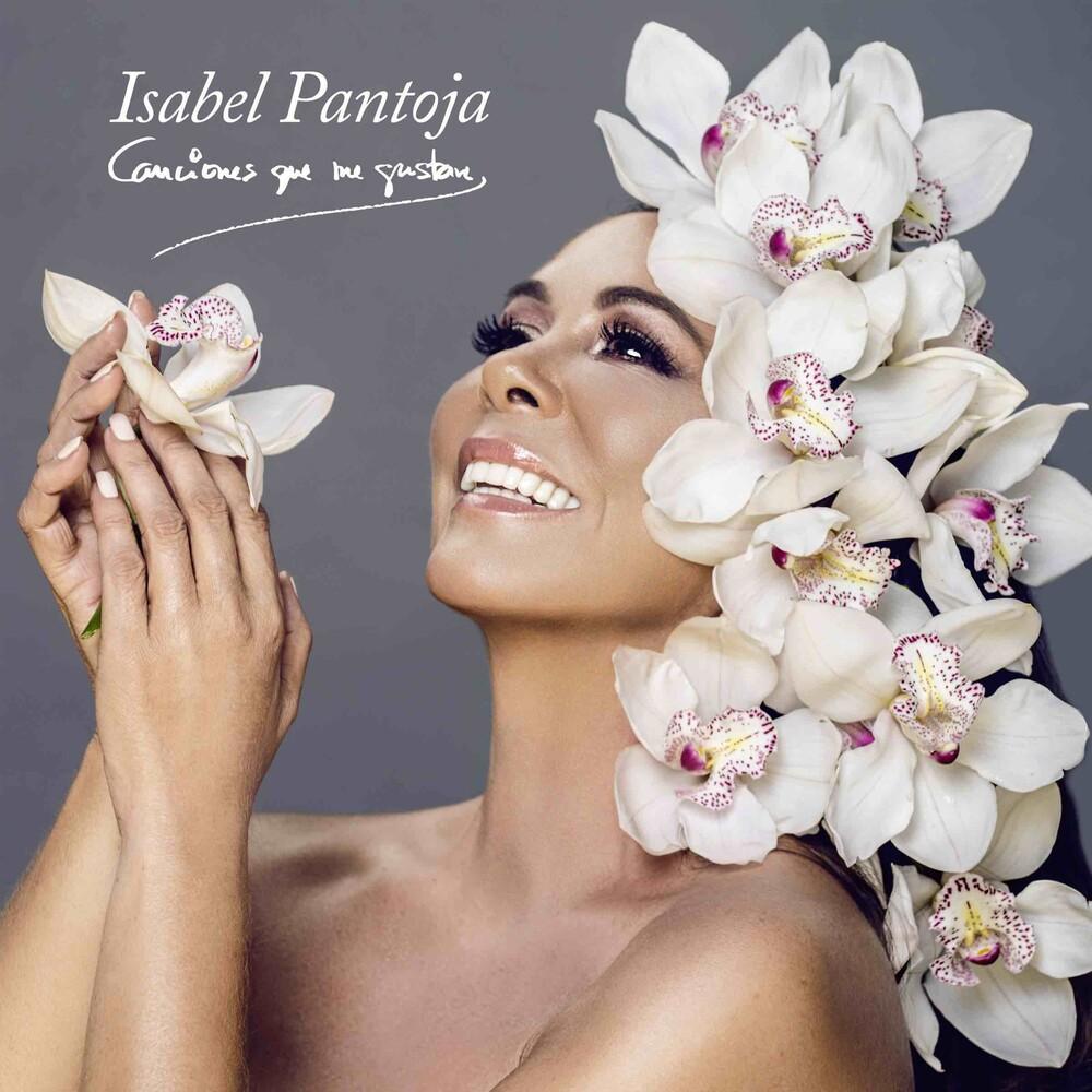 Isabel Pantoja - Canciones Que Me Gustan (W/Book)