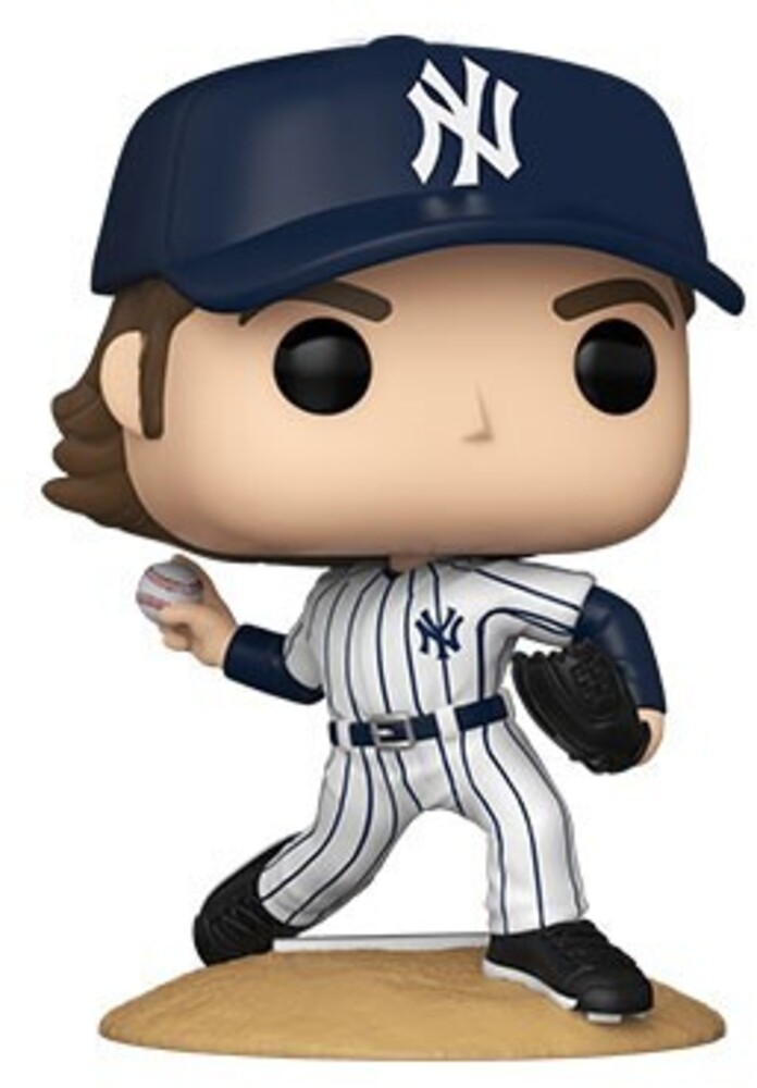 Funko Pop! MLB: - FUNKO POP! MLB: Yankees- Gerrit Cole (Home Uniform)