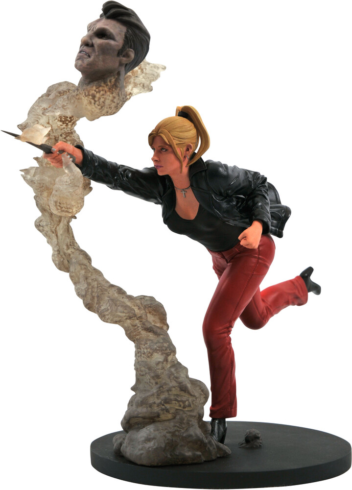 Diamond Select - Diamond Select - Buffy The Vampire Slayer Gallery Buffy PVC Statue