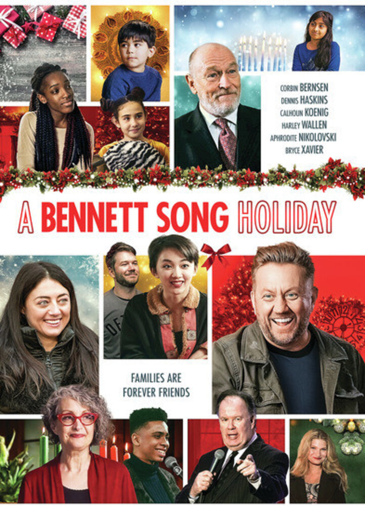 Bennett Song Holiday - A Bennett Song Holiday