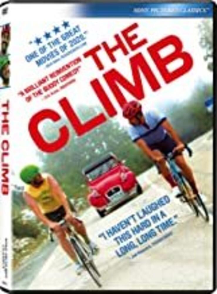 Climb - Climb / (Ac3 Dub Sub Ws)