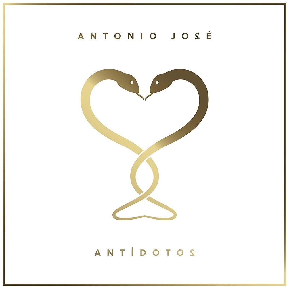 Antônio José - Antidoto2 (Spa)