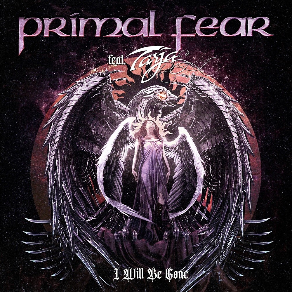 Primal Fear - I Will Be Gone