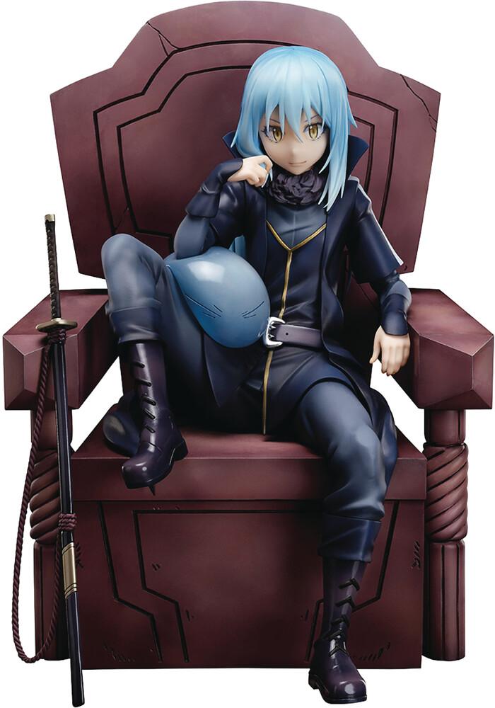 Good Smile Company - Good Smile Company - That Time I Got Reincarnated Demon Lord Rimuru1/7 PVC Figure