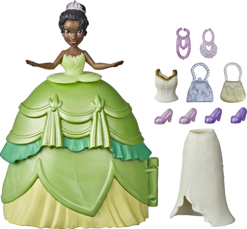 - Hasbro Collectibles - Disney Princess Sd Skirt Surprise Tiana