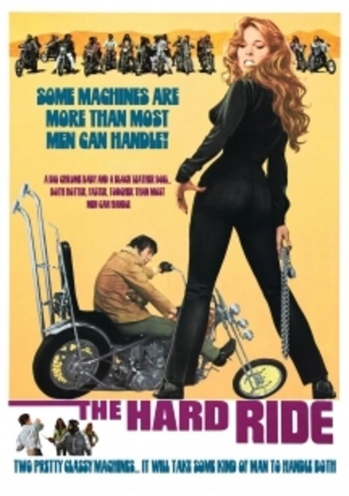 Hard Ride - Hard Ride