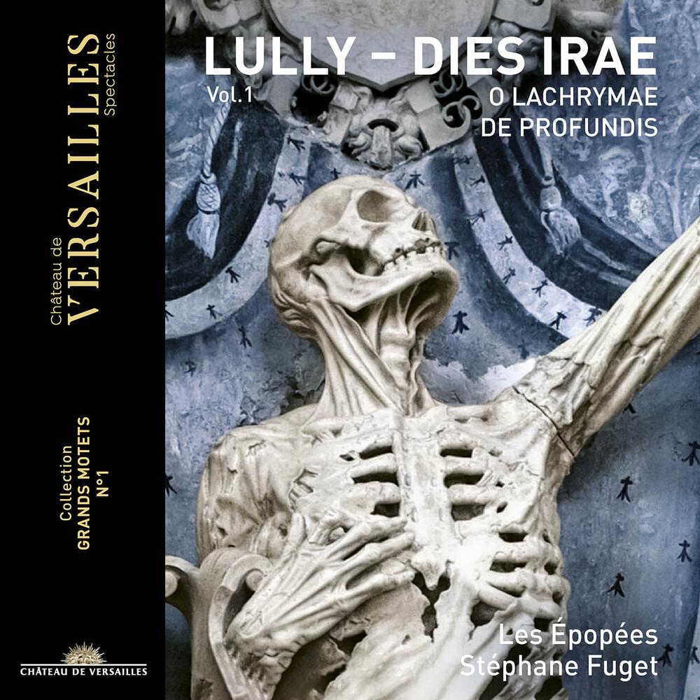 Lully / Epopees / Fuget - Dies Irae