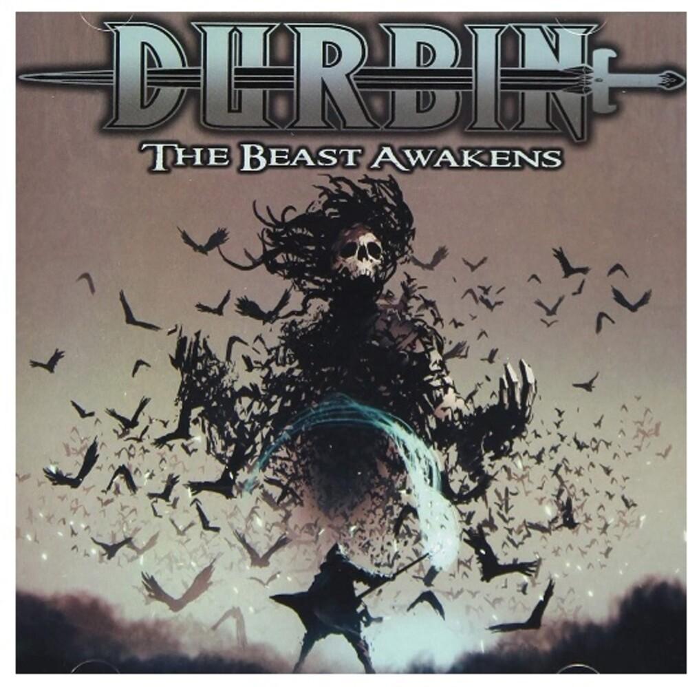 Durbin - The Beast Awakens (Bonus Track) [Import]