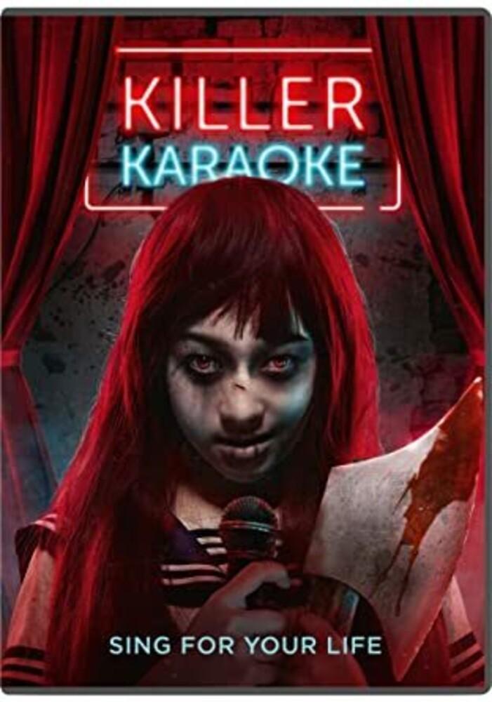 Killer Karaoke DVD - Killer Karaoke