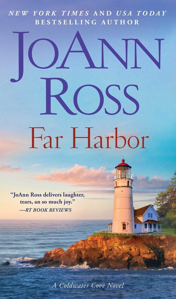 Ross, Joann - Far Harbor: A Coldwater Cove Novel