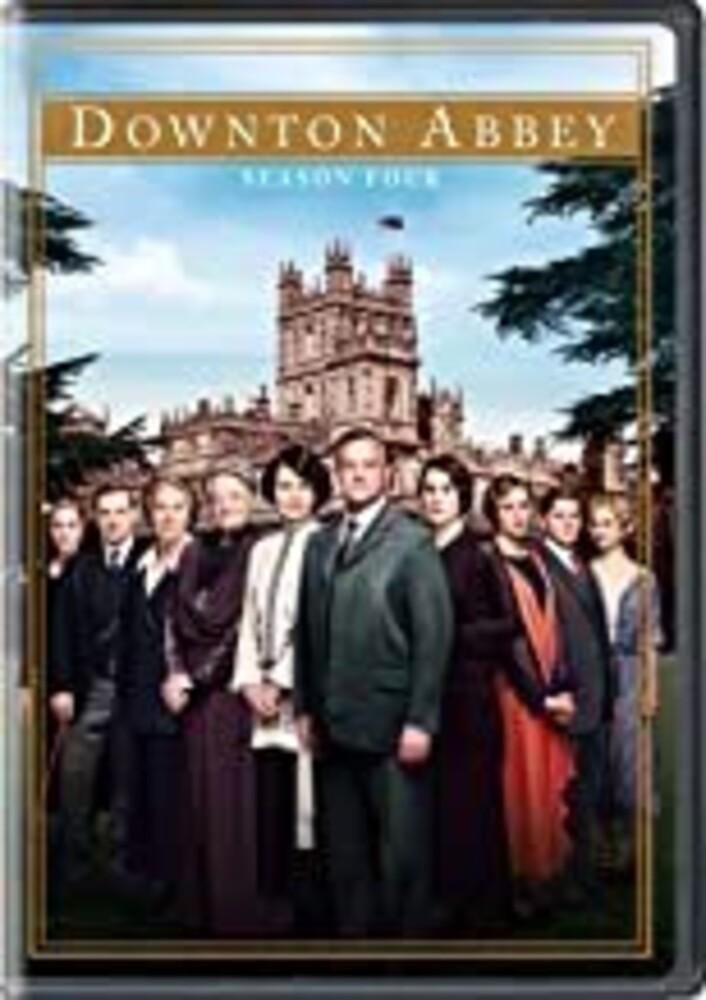 Downton Abbey: Season Four - Downton Abbey: Season Four
