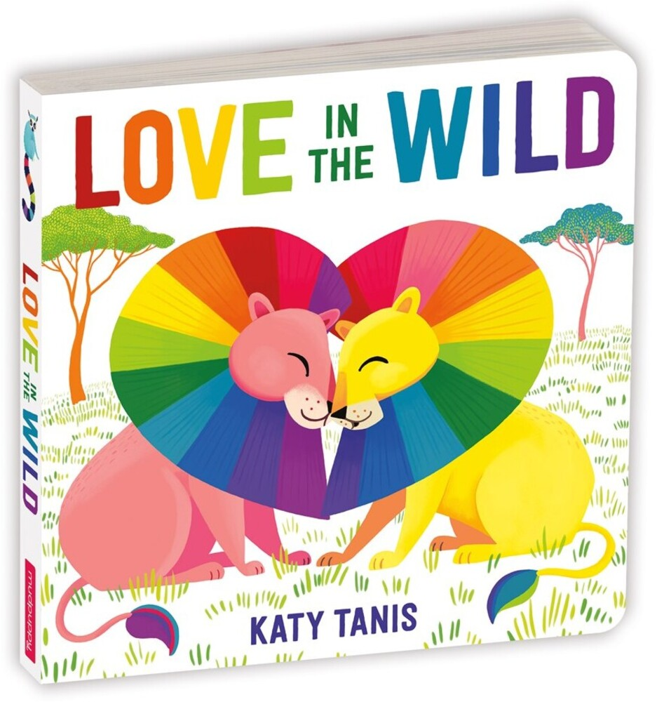 Katy Tanis  / Tanis,Katy - Love in the Wild