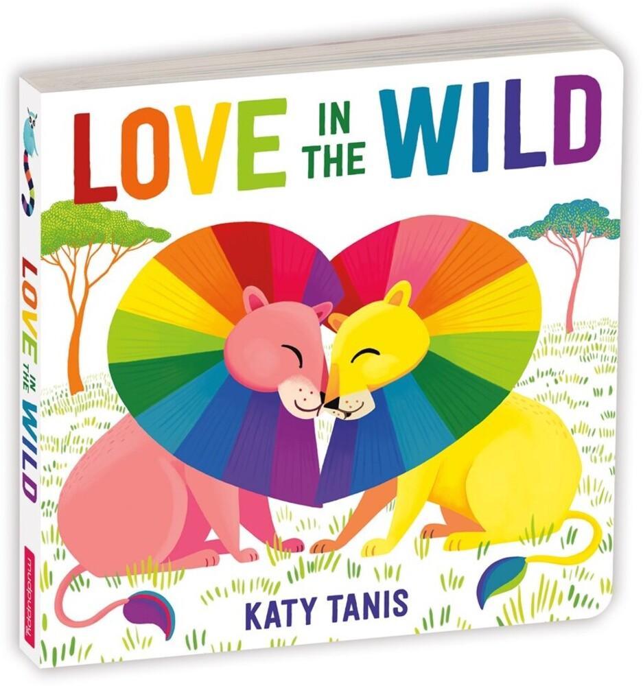 Katy Tanis  / Tanis,Katy - Love in the Wild