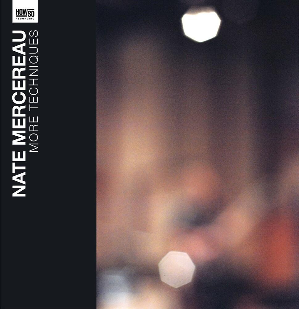 Nate Mercereau - More Techniques