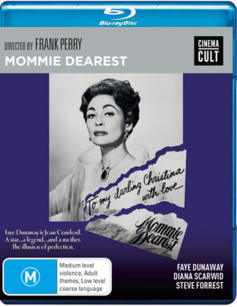 - Mommie Dearest