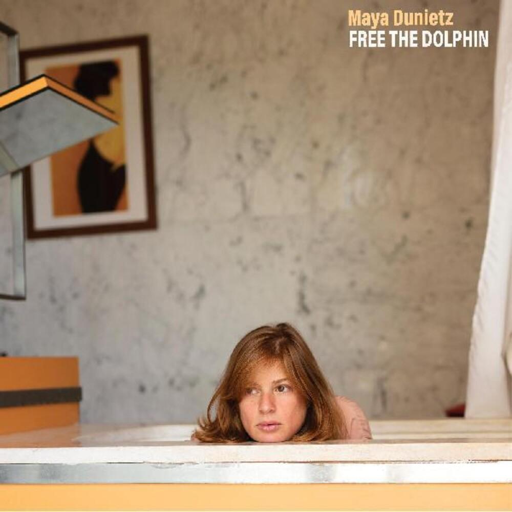 Maya Dunietz - Free The Dolphin