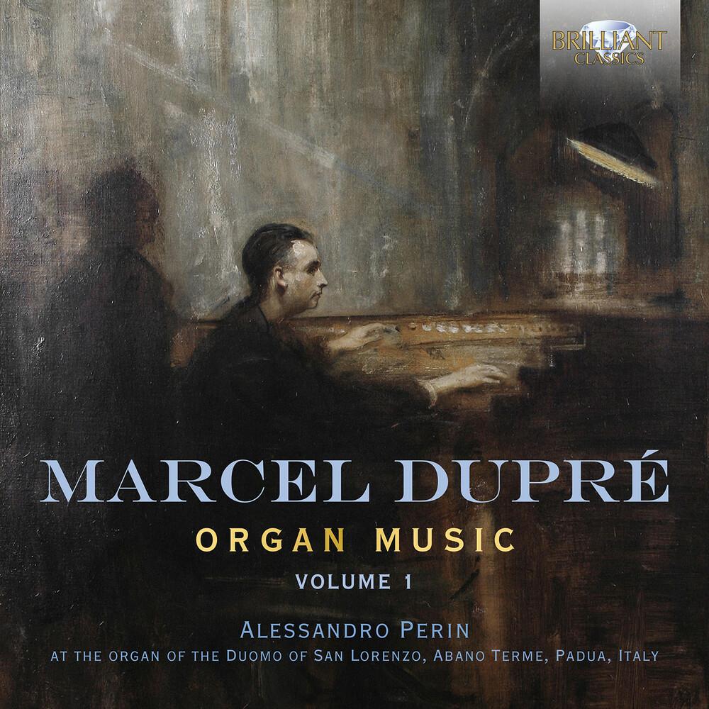 Dupre / Perin - Organ Music 1