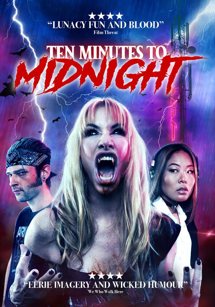 - Ten Minutes To Midnight