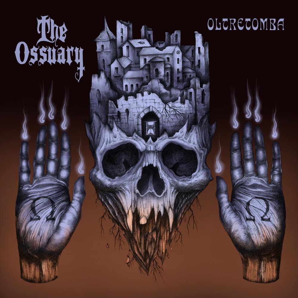 Ossuary - Oltretomba (Brwn) [Colored Vinyl]