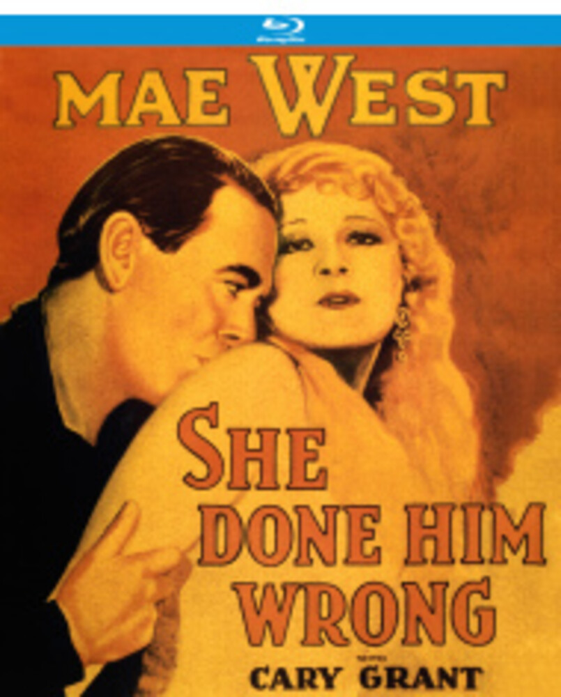 - She Done Him Wrong (1933)