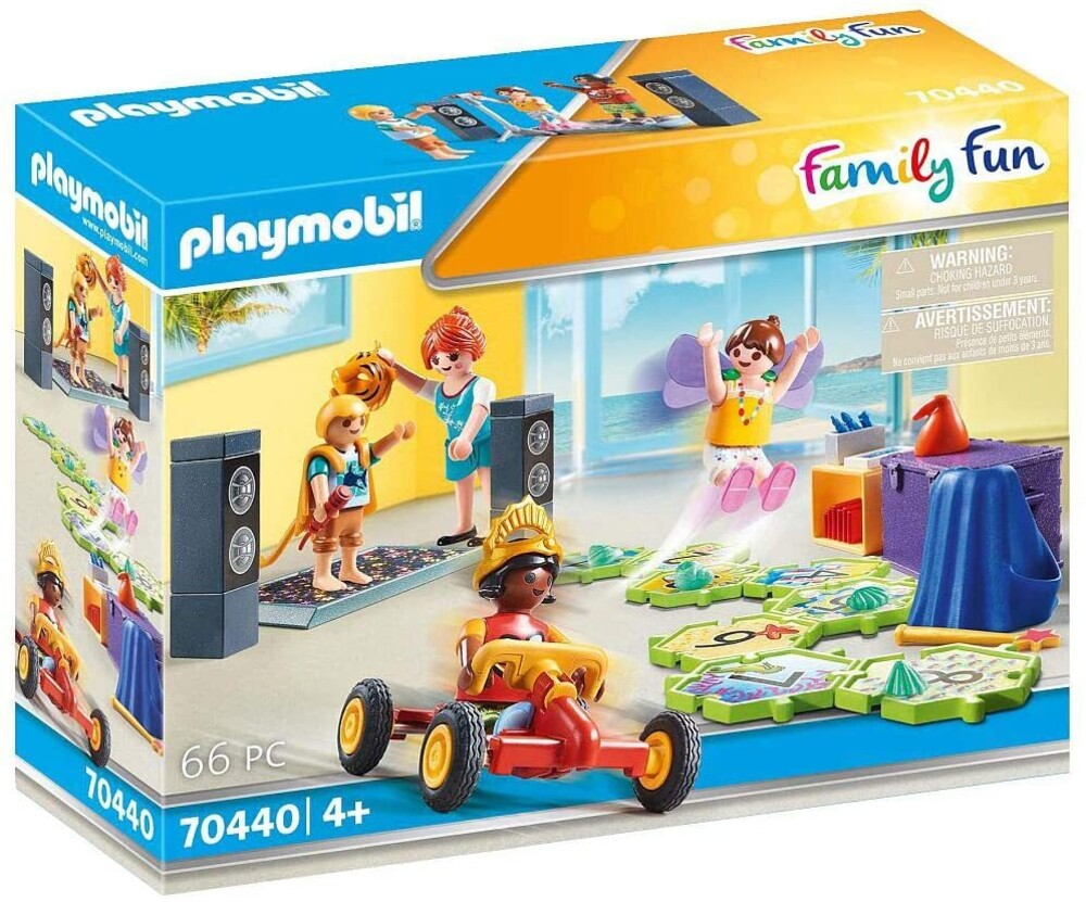 - Family Fun Kids Club (Fig)