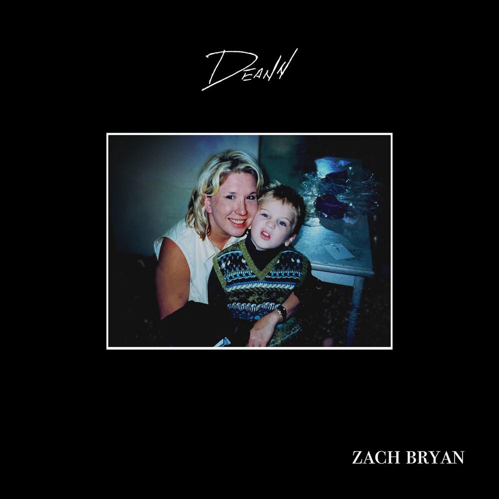 Zach Bryan - Deann
