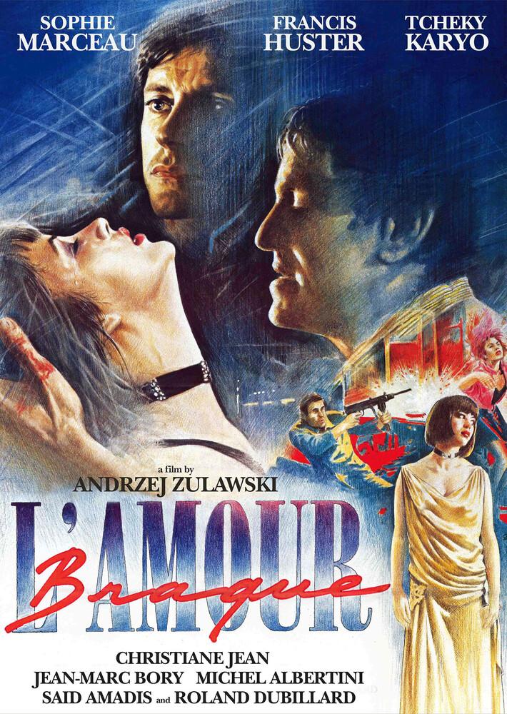 - L'amour Braque (1985)