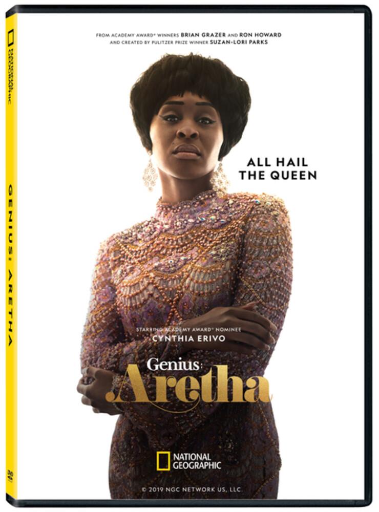 - Genius Season 3: Aretha