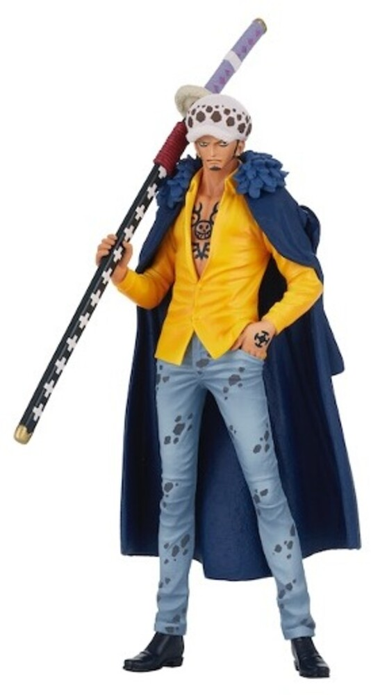 - One Piece Wanokuni Vol. 14 Dxf Figure (Clcb) (Fig)