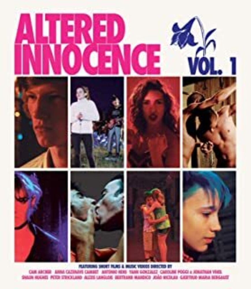 - Altered Innocence 1