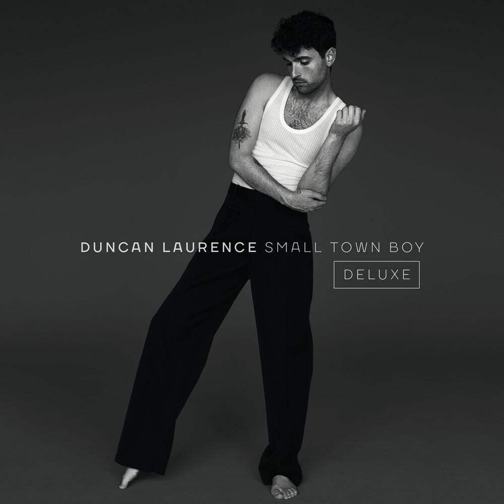 Duncan Laurence - Small Town Boy (Bonus Tracks) [Deluxe]