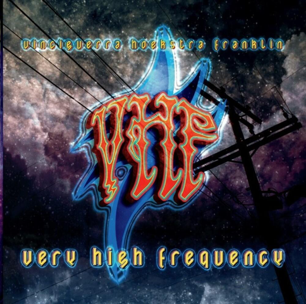 Vhf (Vinciguerra Hoekstra Franklin) - Very High Frequency