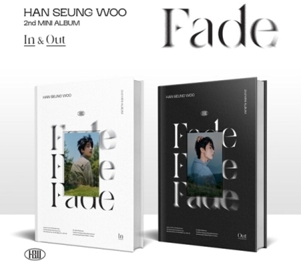 Han Seung Woo - Fade (Phob) (Phot) (Asia)