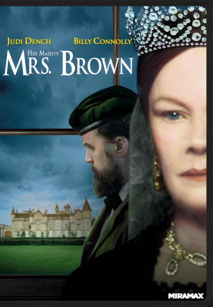 - Mrs. Brown / (Full Amar Dol Sub)