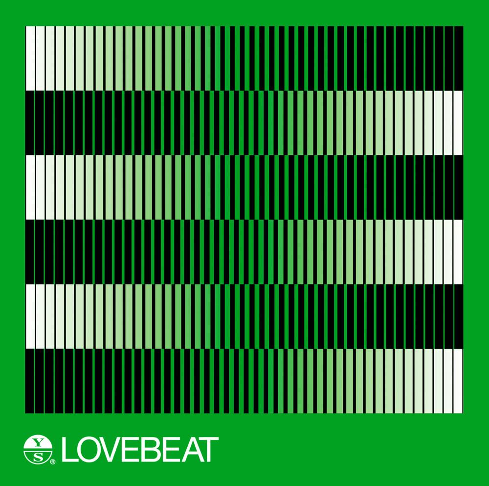 Yoshinori Sunahara - Love Beat (20th Anniversary Edition)