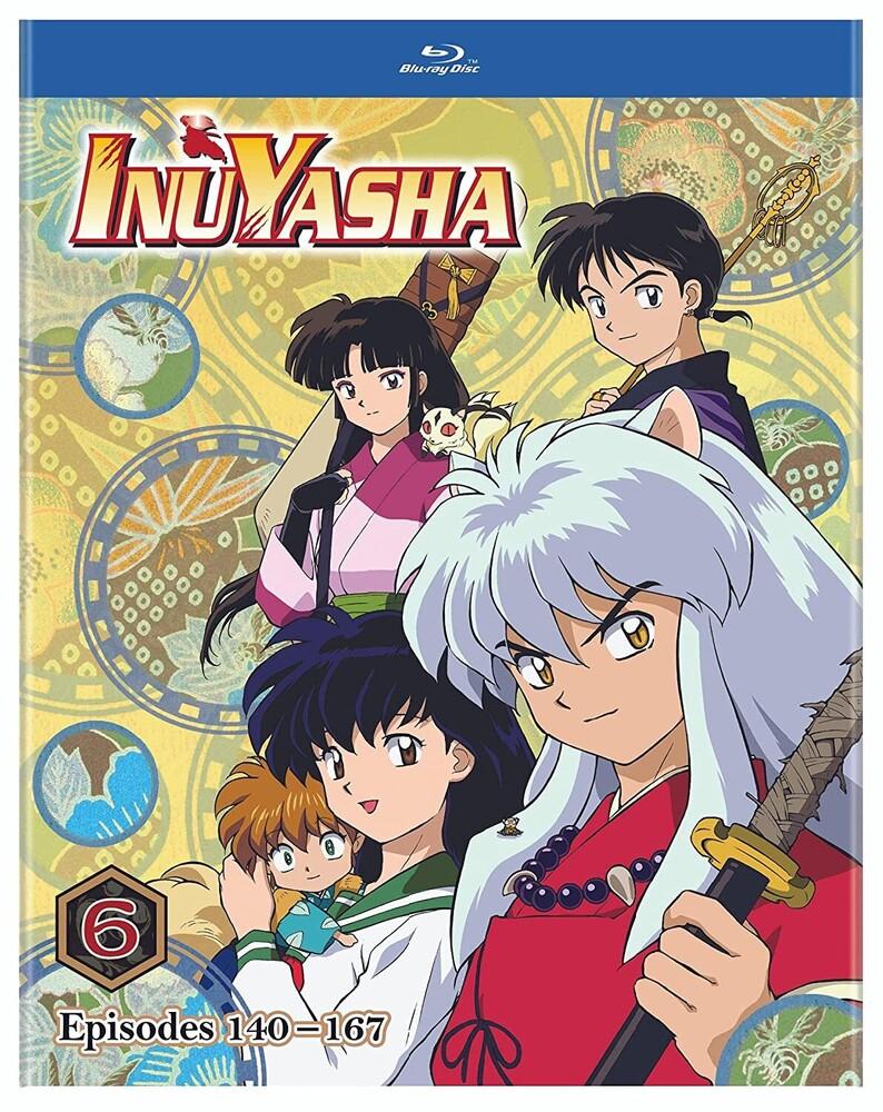 - Inuyasha Set 6