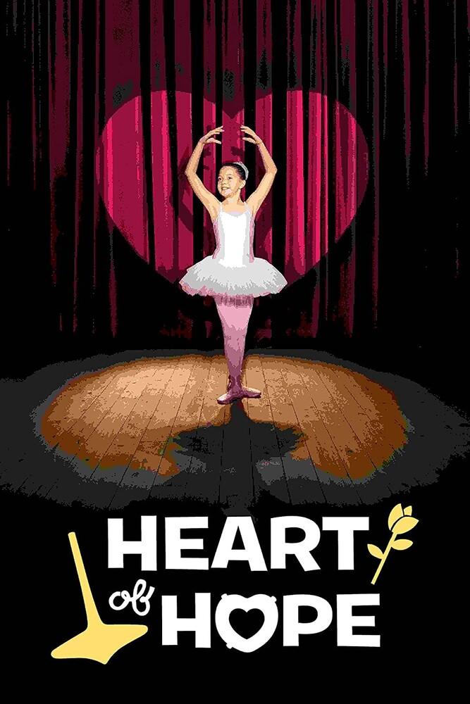 - Heart Of Hope / (Mod)