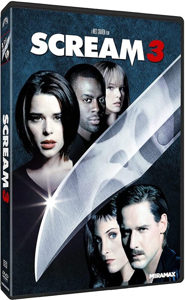 Scream 3 - Scream 3 / (Ac3 Dol Dub Sub Ws)