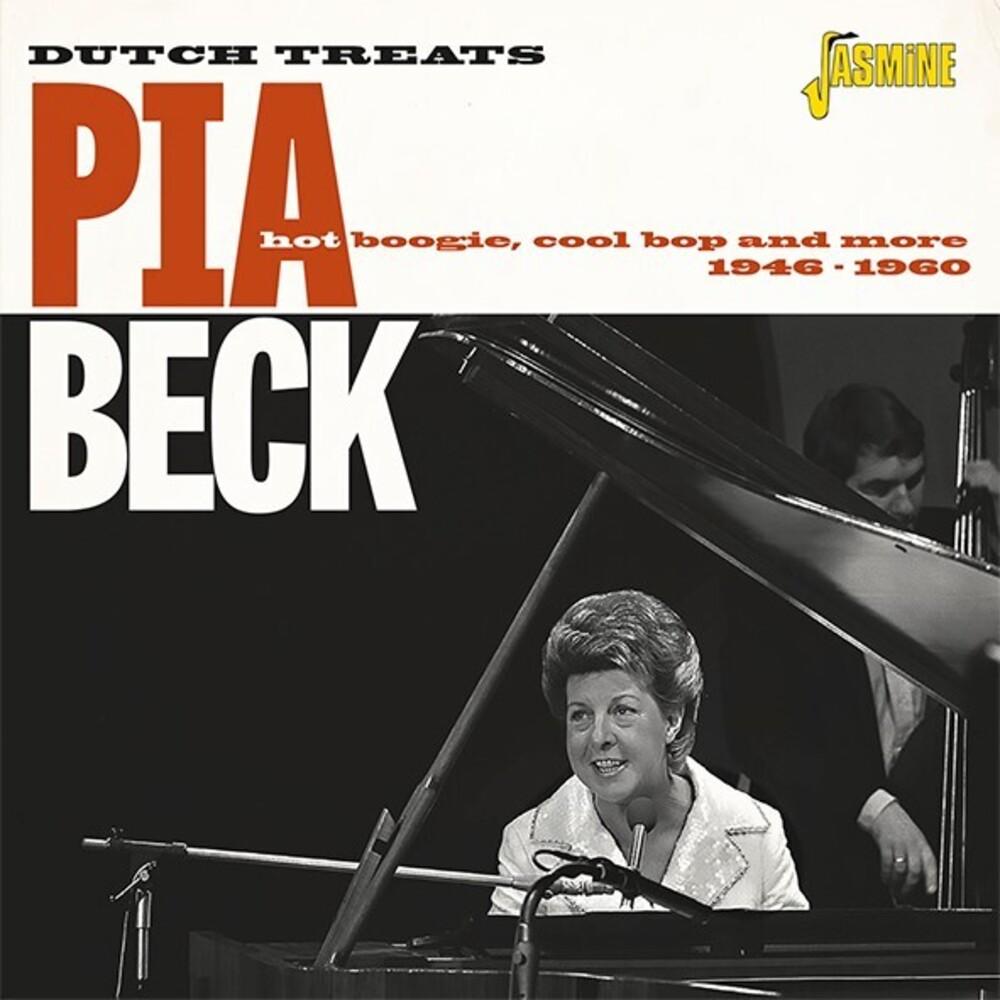 Pia Beck - Dutch Treats: Hot Boogie Cool Bop & More 1946-1960