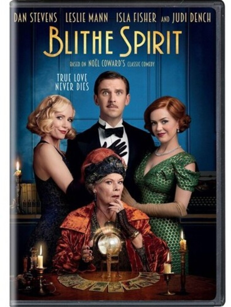 Blithe Spirit - Blithe Spirit